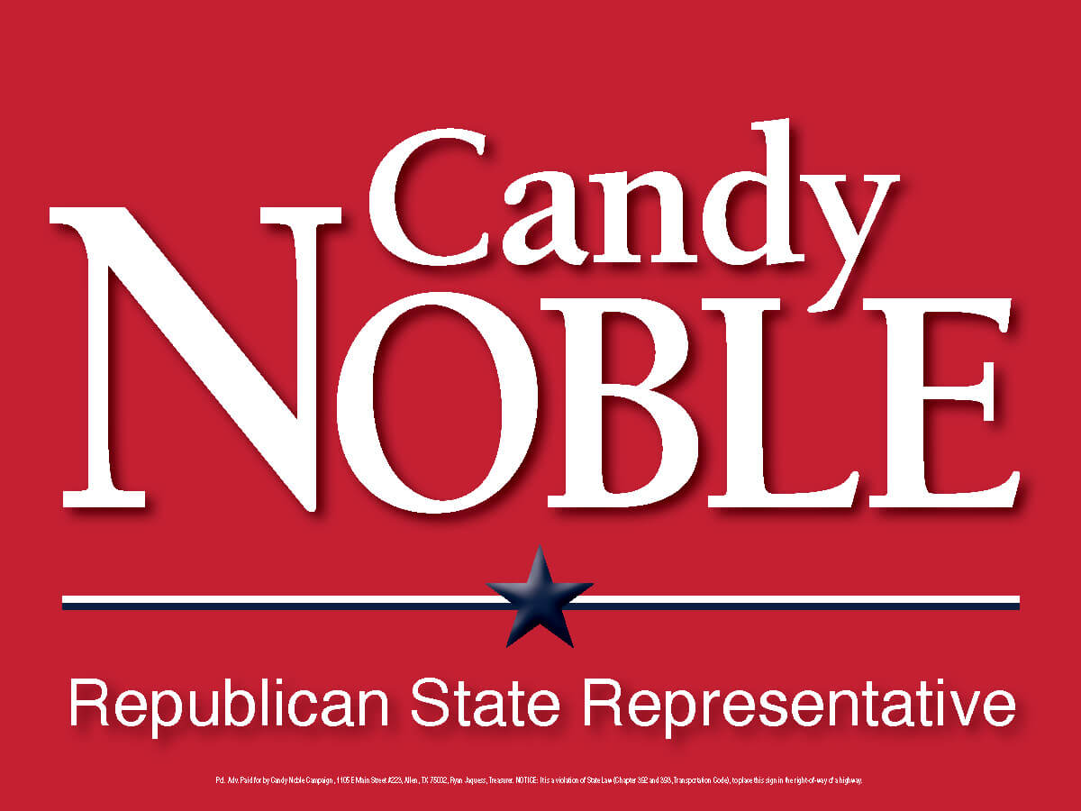 Candy Noble